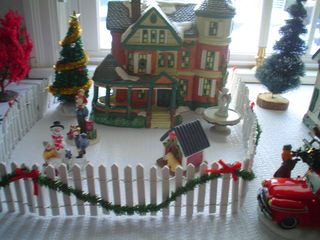 Lighted houses pt2 dec2010 009