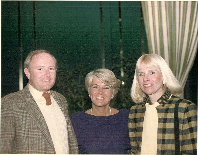 Geraldine ferraro,Pete&Me