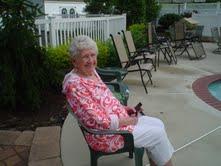 Mom summer 2011